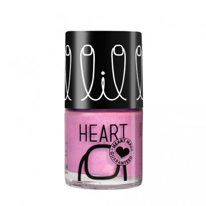 Little Heart Nail Colors # 11 Pinky Winky, Pink Pearl 8 ML