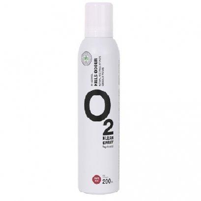 O2 Klean Spray Grape seed 200ml