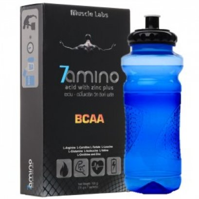 7amino acid with zinc plus