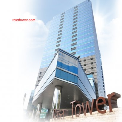 อีกครั้ง กับการออกจัดกิจกรรมจากบริษัทที่ Rasa Tower