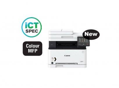 MF633CDW : Multifunction Printer