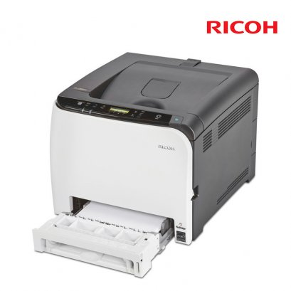 C260DNW : Ricoh Color Laser Printer