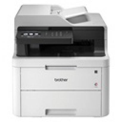 MFC-L3735CDN : BROTHER Colour Laser MULTIFUNCTION