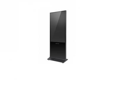 DS-D6055FL-B/S :Standing digital signage