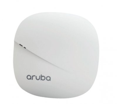 Aruba Access Point AC1200 Dual Band Gigabit : JX954A