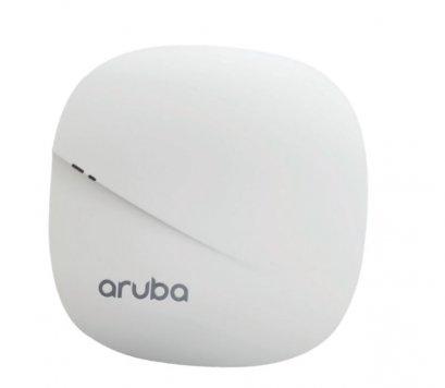 Aruba Access Point AC1200 Dual Band Gigabit : JX954A