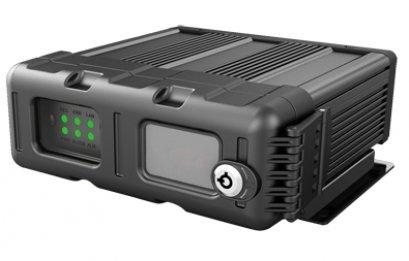 Streamax Mobile DVR MDVR M1-SH0401-4G-SD