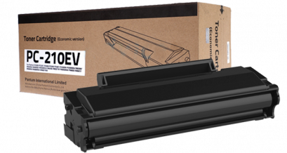 PC-210EV PANTUM Toner 1,600 Pages for P2500 M6500 M6600 Series