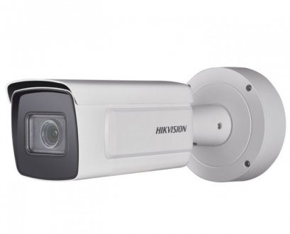 DS-2CD3656G2T-IZS : 5 MP AcuSense Varifocal Bullet Network Camera