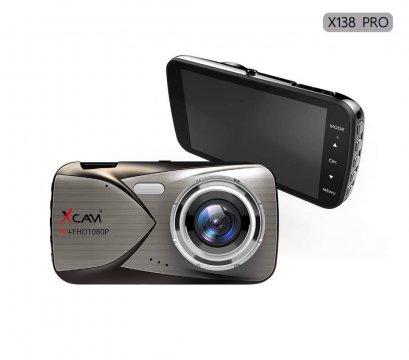 Dash Cam  X138PRO WIFI