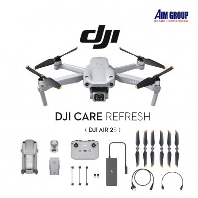 DRONE DJI AIR 2S ราคาพิเศษ