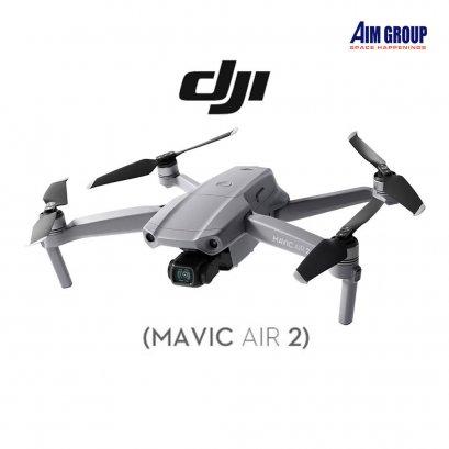 DRONE DJI MAVIC AIR 2 STANDARD  ราคาพิเศษ