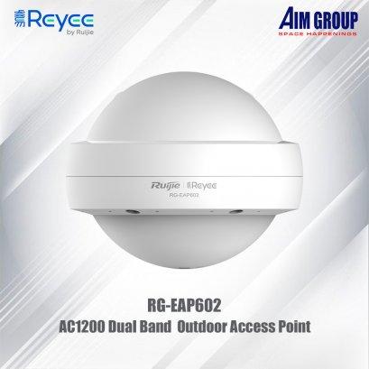 Ruijie Gigabit Outdoor Access Point : Model : RG-EAP602