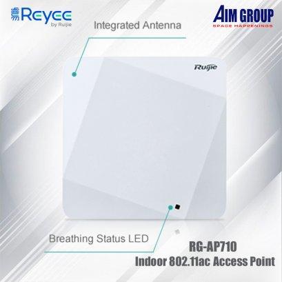 Ruijie Ceiling Access Point : Model : RG-AP710