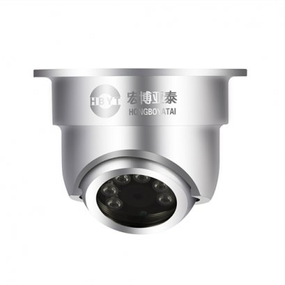 HB-Q2003-F20 : Explosion proof super mini IR dome camera