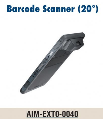 AIM-EXT0-0040 : Barcode Scanner