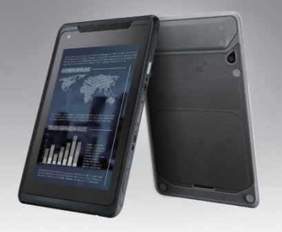 AIM-65 : Industrial Tablet PCs
