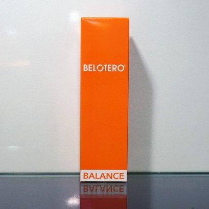 BELOTERO-BALANCE (สีส้ม)