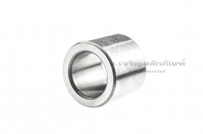 บูชเหล็ก-บูชเพลา รูใน 16 mm (16x24x20) (บูชรับแรงหนัก-ไม่ผ่า)