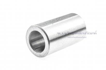 บูชเหล็ก-บูชเพลา รูใน 16 mm (16x25x44) (บูชรับแรงหนัก-ไม่ผ่า)