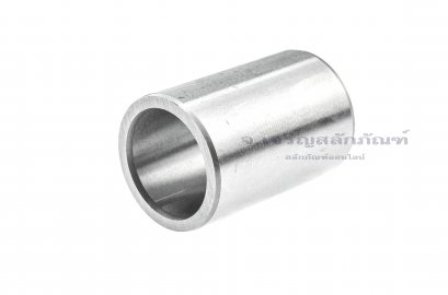 บูชเหล็ก-บูชเพลา รูใน 17 mm (17x22x32) (บูชรับแรงหนัก-ไม่ผ่า)