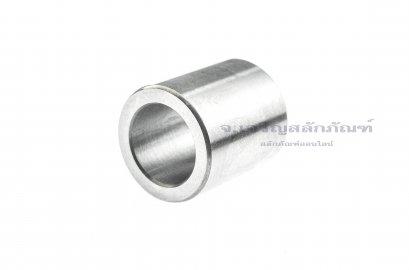 บูชเหล็ก-บูชเพลา รูใน 17 mm (17x25x28) (บูชรับแรงหนัก-ไม่ผ่า)