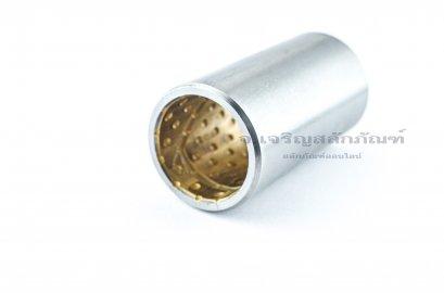 บูชเหล็ก-บูชเพลา รูใน 32 mm (32x40x78) (บูชรับแรงหนัก-ไม่ผ่า)