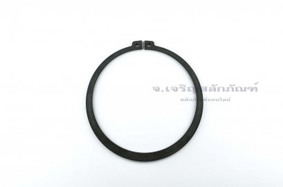 แหวนล็อคนอก แหวนล็อคเพลา 155 mm (เบอร์ 155)