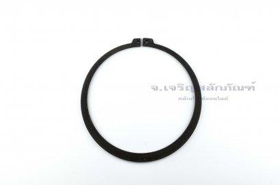 แหวนล็อคนอก แหวนล็อคเพลา 165 mm (เบอร์ 165)