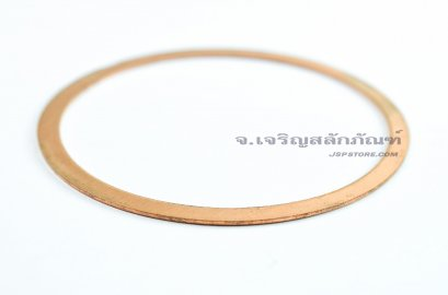 แหวนทองแดง-แหวนน้ำมัน 68 mm