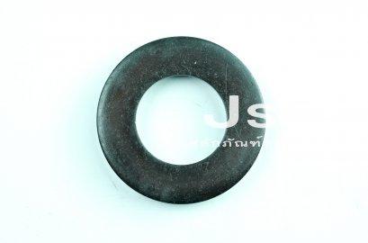 แหวนอีแปะ M24 ดำหนา S45C (25-48-6)