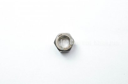 หัวน็อตสแตนเลส M8x1.25