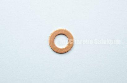 แหวนทองแดง-แหวนน้ำมัน M12