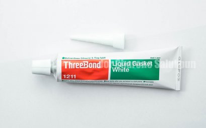 กาวทาปะเก็น Threebond 1211 100g