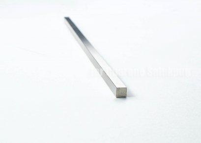 ลิ่มแท่งสแตนเลส/สแตนเลสแท่งสี่เหลี่ยมตัน 5x5x300 mm