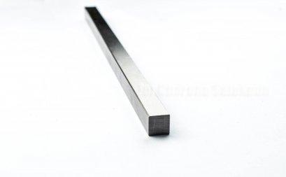 ลิ่มแท่งเหล็ก/เหล็กแท่งสี่เหลี่ยมตัน S45C 28x16x300 mm