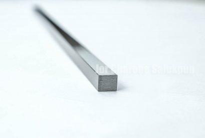 ลิ่มแท่งเหล็ก/เหล็กแท่งสี่เหลี่ยมตัน S45C 16x10x300 mm