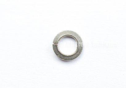 แหวนสปริงสแตนเลส M2