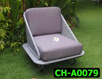 Rattan Chair Product code CH-A0079