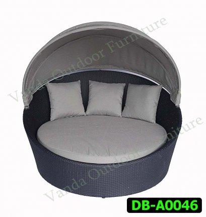ชุดนั่งเล่นหวายเทียม รหัสสินค้า DB-A0046