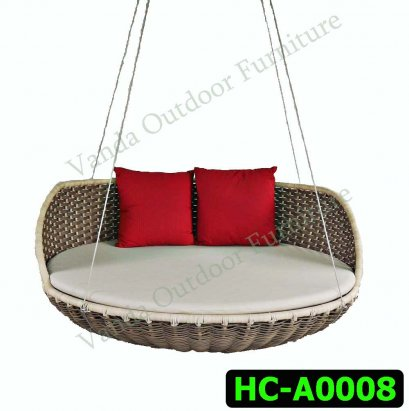Rattan Swing Chair Product code HC-A0008