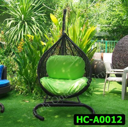 Rattan Swing Chair Product code HC-A0012