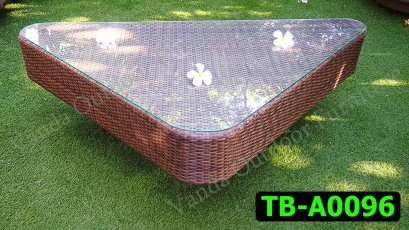 Rattan Table Product code TB-A0096