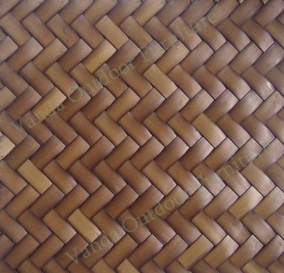 Rattan sheet pattern of Lampang