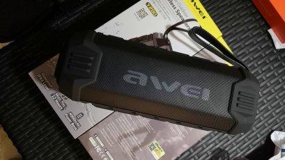 ลำโพงบลูทูธ Awei Y280 Bluetooth Speaker