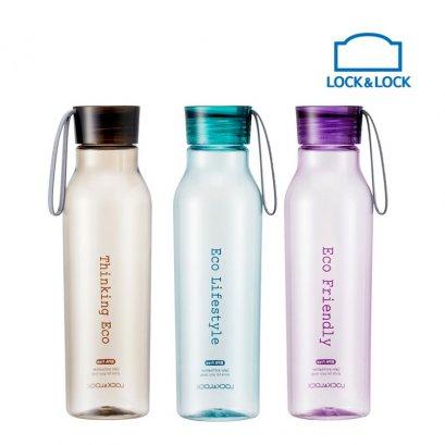 LOCK&LOCK ขวดน้ำดื่ม ECO BOTTLE 550มล. รุ่น HLC644