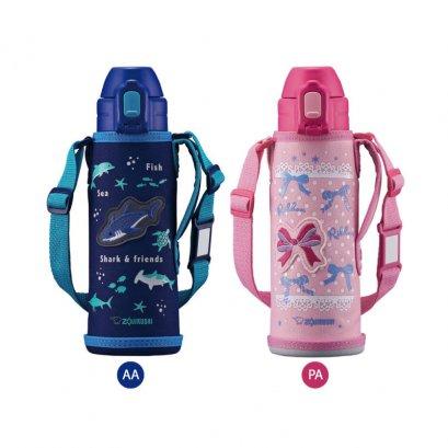 Zojirushi Cool Bottles กระติกน้ำสุญญากาศเก็บความเย็น สำหรับเด็ก 0.52 ลิตร รุ่น SD-CB50