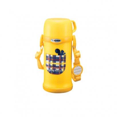 กระติกน้ำสุญญากาศเก็บความร้อน/เย็น สำหรับเด็ก รุ่น : SC-MC60 YA