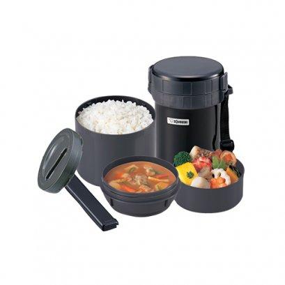 ปิ่นโตอาหารสุญญากาศเก็บความร้อน  รุ่น : SL-XE20 AD
