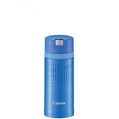 กระติกน้ำสุญญากาศเก็บความร้อน/เย็น รุ่น : SM-XC36-AL